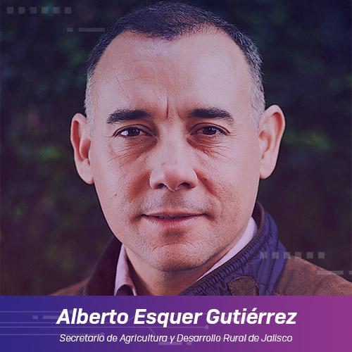 Alberto Esquer Gutiérrez