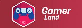 Comunidades - Gamer Land
