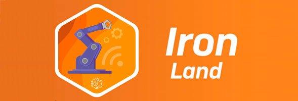 Comunidades - Iron Land