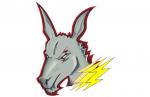 Iron Donkeys 7740