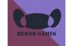 Rekor Games